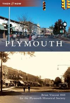 Plymouth - Book  of the  and Now