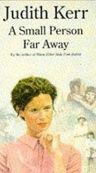 Paperback A Small Person Far Away Book