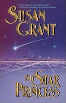 The Star Princess 0505525410 Book Cover