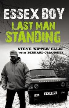 Essex Boy: Last Man Standing 1845964993 Book Cover