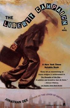 Liberty Campaign 0671890859 Book Cover