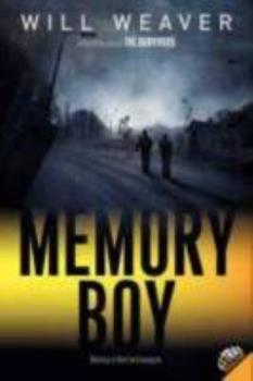 Memory Boy 0060288116 Book Cover