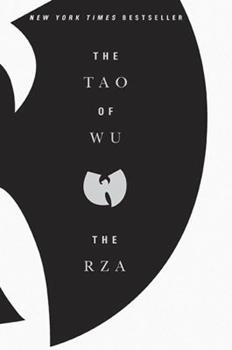 Hardcover The Tao of Wu Book