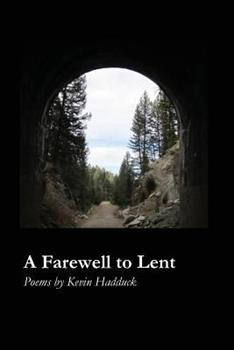 Paperback A Farewell to Lent Book