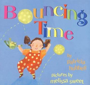 Hardcover Bouncing Time Book