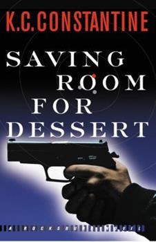 Saving Room for Dessert 0892967633 Book Cover