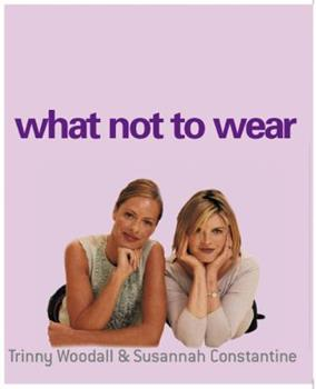 Paperback What Not to Wear Book