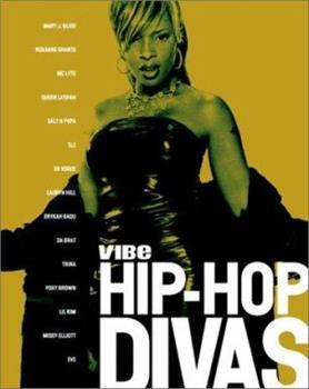 Paperback Hip Hop Divas Book