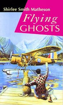 Flying Ghosts 0773674004 Book Cover