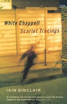 White Chappell, Scarlet Tracings 1941147844 Book Cover