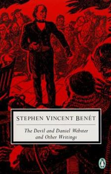 The Devil and Daniel Webster and Other Writings 0140437401 Book Cover
