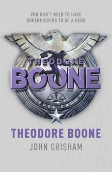 Paperback Theodore Boone Book