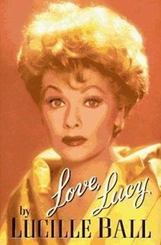 Hardcover Love, Lucy Book
