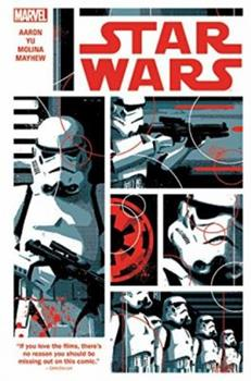 Star Wars Omnibus Vol. 2 - Book #1 of the Star Wars 2015 Single Issues