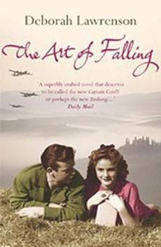 The Art of Falling 0099481898 Book Cover