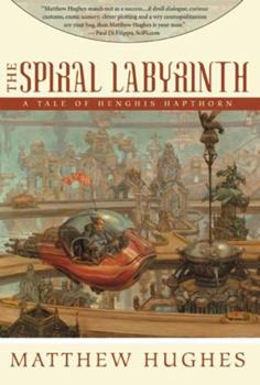 The Spiral Labyrinth 1597800910 Book Cover