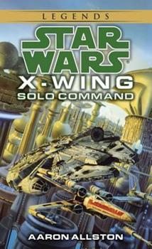 Solo Command - Book  of the Star Wars Legends
