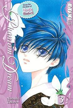 Phantom Dream, Volume 3 - Book #3 of the Phantom Dream