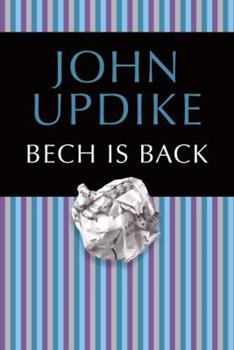 Bech Is Back - Book #2 of the Bech