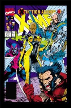 Essential X-Men, Vol. 10 - Book  of the Essential Marvel