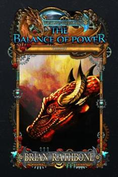 Paperback The Balance of Power Trilogy 2nd Edition Book