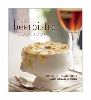 The Beerbistro Cookbook 1554701406 Book Cover
