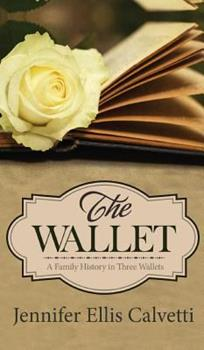 Hardcover The Wallet Book