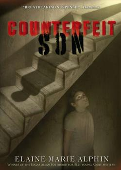 Le fils maudit 0142301477 Book Cover