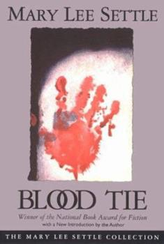 Blood Tie 1570030979 Book Cover