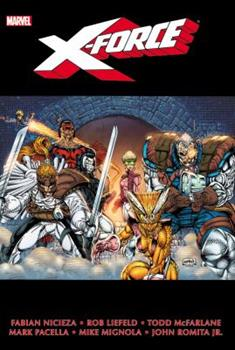 X-Force Omnibus, Vol. 1 - Book #15 of the Uncanny X-Men 1963-2011