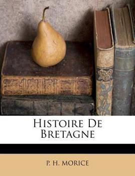 Paperback Histoire De Bretagne Book