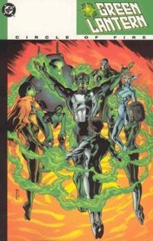 Green Lantern: Circle of Fire - Book  of the Green Lantern #Hal Jordan vol. 2