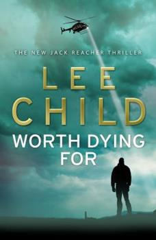 Paperback Worth Dying For: (Jack Reacher 15) Book
