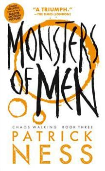 Monsters of Men 0763676195 Book Cover