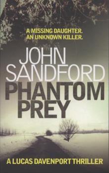 Paperback Phantom Prey Book