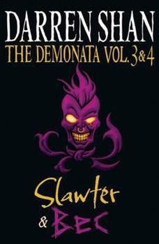 Volumes 3 and 4 - Slawter/Bec
