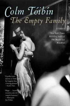 The Empty Family 143919596X Book Cover