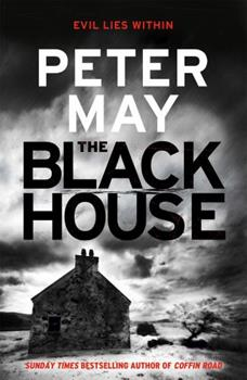 The Blackhouse 162365999X Book Cover