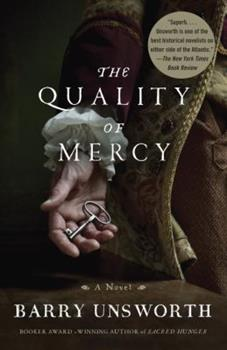 Paperback The Quality of Mercy Book