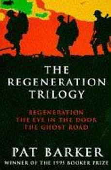 The Regeneration Trilogy 024196914X Book Cover