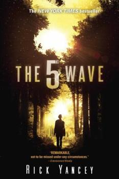The 5th Wave 0399162410 Book Cover