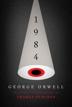 Paperback 1984 Book