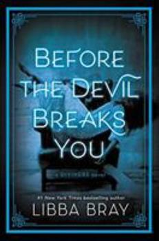 Before the Devil Breaks You 0316126063 Book Cover