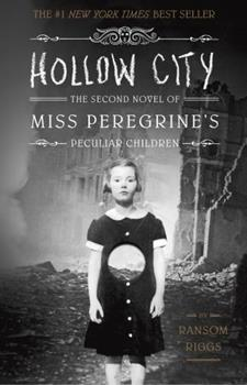 Hollow City 1594747350 Book Cover