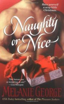 Naughty or Nice 0743442741 Book Cover