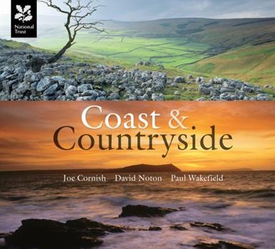 Coast  Countryside 1907892192 Book Cover
