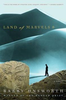 Paperback Land of Marvels Book