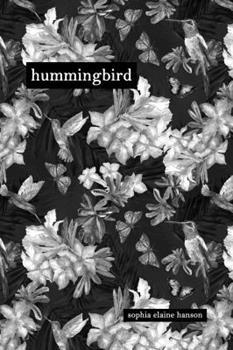 Paperback hummingbird [Large Print] Book