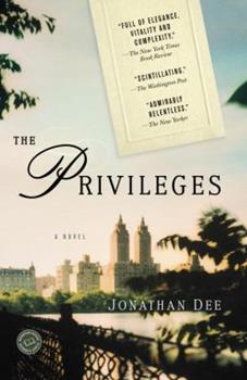 The Privileges 1400068673 Book Cover
