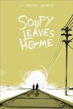 Soupy Leaves Home 1616554312 Book Cover